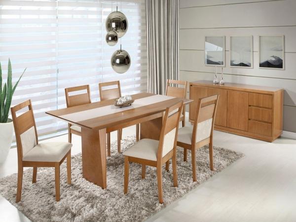 Sala de Jantar Atena